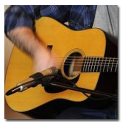 Jay Stern Spring Creek Music Louisville, Colorado Guitar Lessions