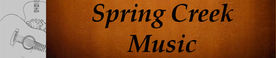 Spring Creek Music Louisville Colorado